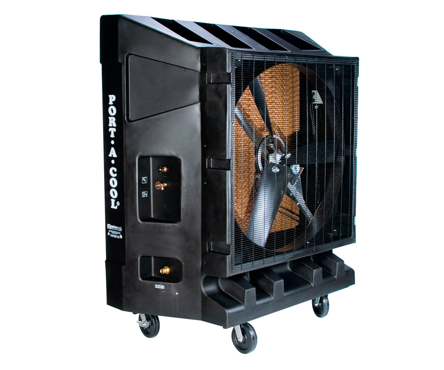 Clima y calefacci n troya for Alquiler de equipos de aire acondicionado